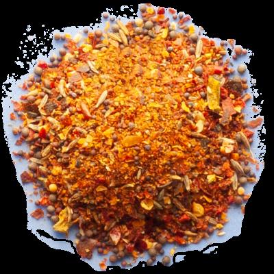 Chilli Garlic Chutney Spices