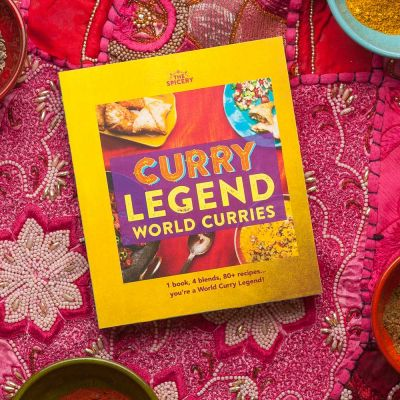 Curry Legend World Curries