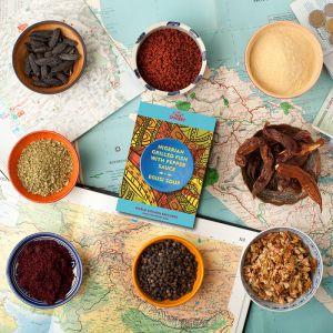 World Kitchen Explorer Subscription