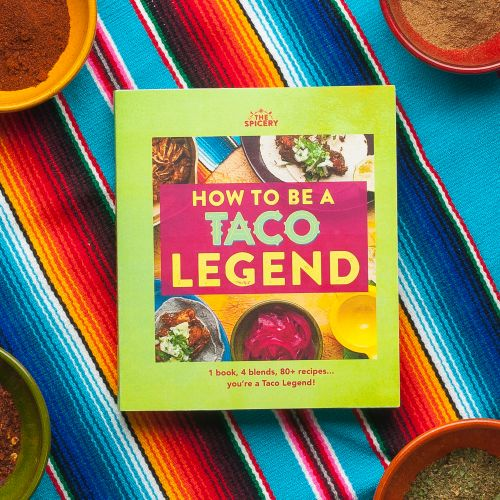 How to be a Taco Legend