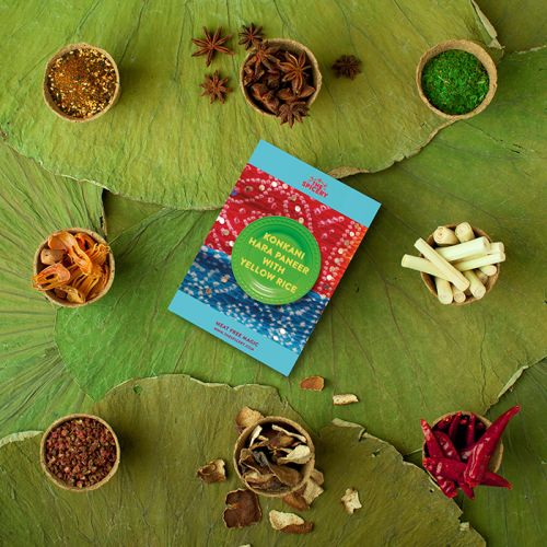Meat Free Magic Subscription
