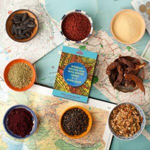 World Kitchen Explorer Subscription
