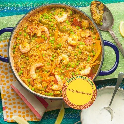 Curry Pilau-Ella